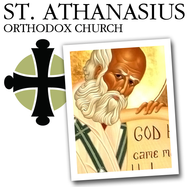 St. Athanasius Orthodox Church Podcast
