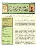 The Sheepfold (Winter 2010)