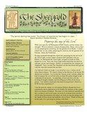 The Sheepfold (Spring 2011)